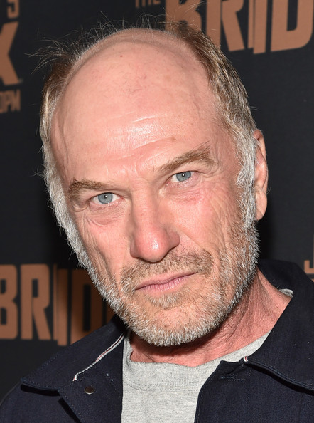 ted levine silence of the lambs