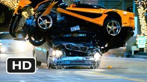 The Fast and the Furious Tokyo Drift (8 12) Movie CLIP - The End of Han (2006) HD-0