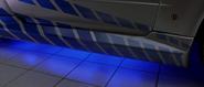 Nissan Skyline - Blue Underglow