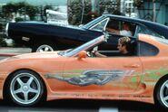 1970 Dodge Charger RT and 1994 Toyota Supra MKIV-02