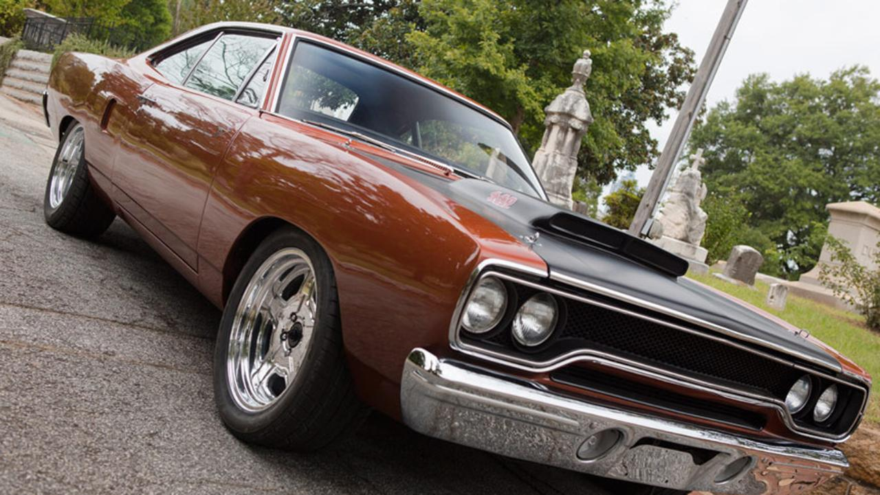 plymouth road runner the fast and the furious wiki fandom powered by wikia. Black Bedroom Furniture Sets. Home Design Ideas