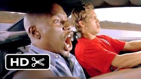 2 Fast 2 Furious (9 9) Movie CLIP - Car Meets Boat (2003) HD