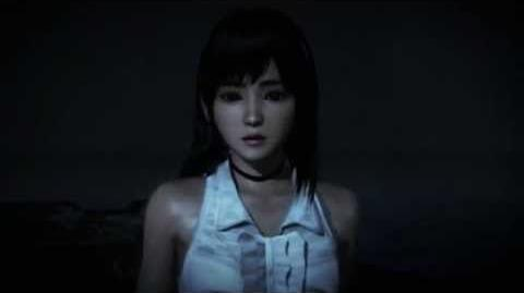 Fatal Frame V The Black Haired Shrine Maiden Trailer 3 subs