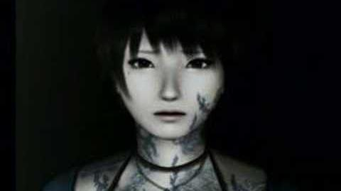Fatal Frame III 3 The Tormented Normal Ending English