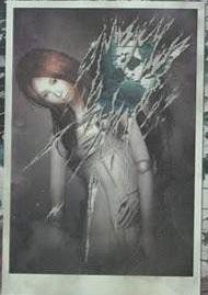Shiori doll