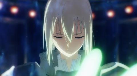 Fate Grand Order TV-CM 第6弾