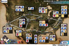 E Pluribus Unum Ascension Map