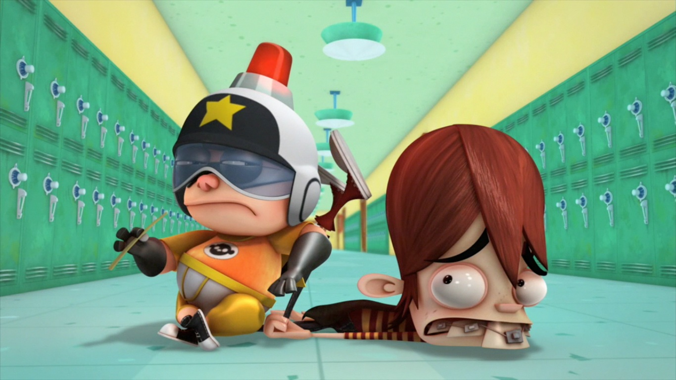 Fanboy & Chum Chum Wiki:Chat behavior and guidelines ...
