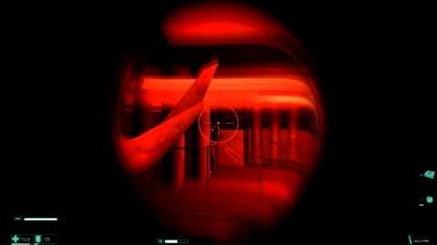 Interval 02 - Revelation - Disturbance
