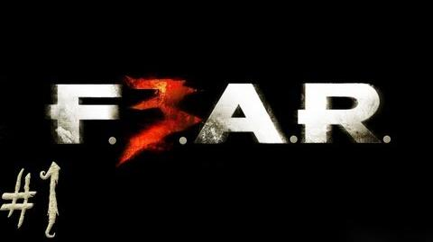 Let's Play Fear 3 Co-op - Interval 01 - Prison
