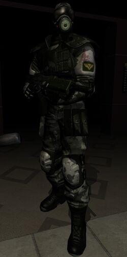Replica Urban Soldier (3)