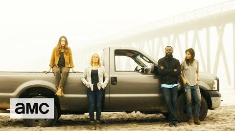 Fear the Walking Dead A Look at the Second Half of Season 2