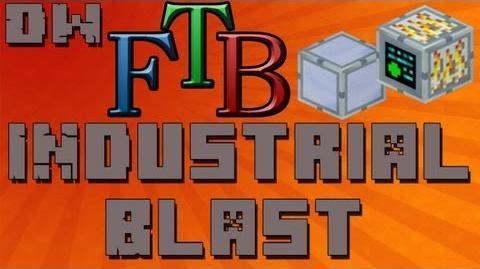 Industrial Blast Furnace Tutorial Feed The Beast Tutorial - Ep