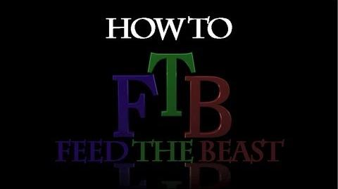 Redstone Lamps - How to Feed the Beast in Minecraft - 41