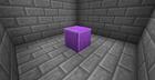 Purple Painted CF