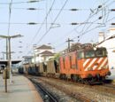 CP Serie 2500