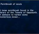 Paintbrush of Souls