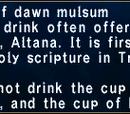 Dawn Mulsum