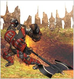 Job-ul-warrior