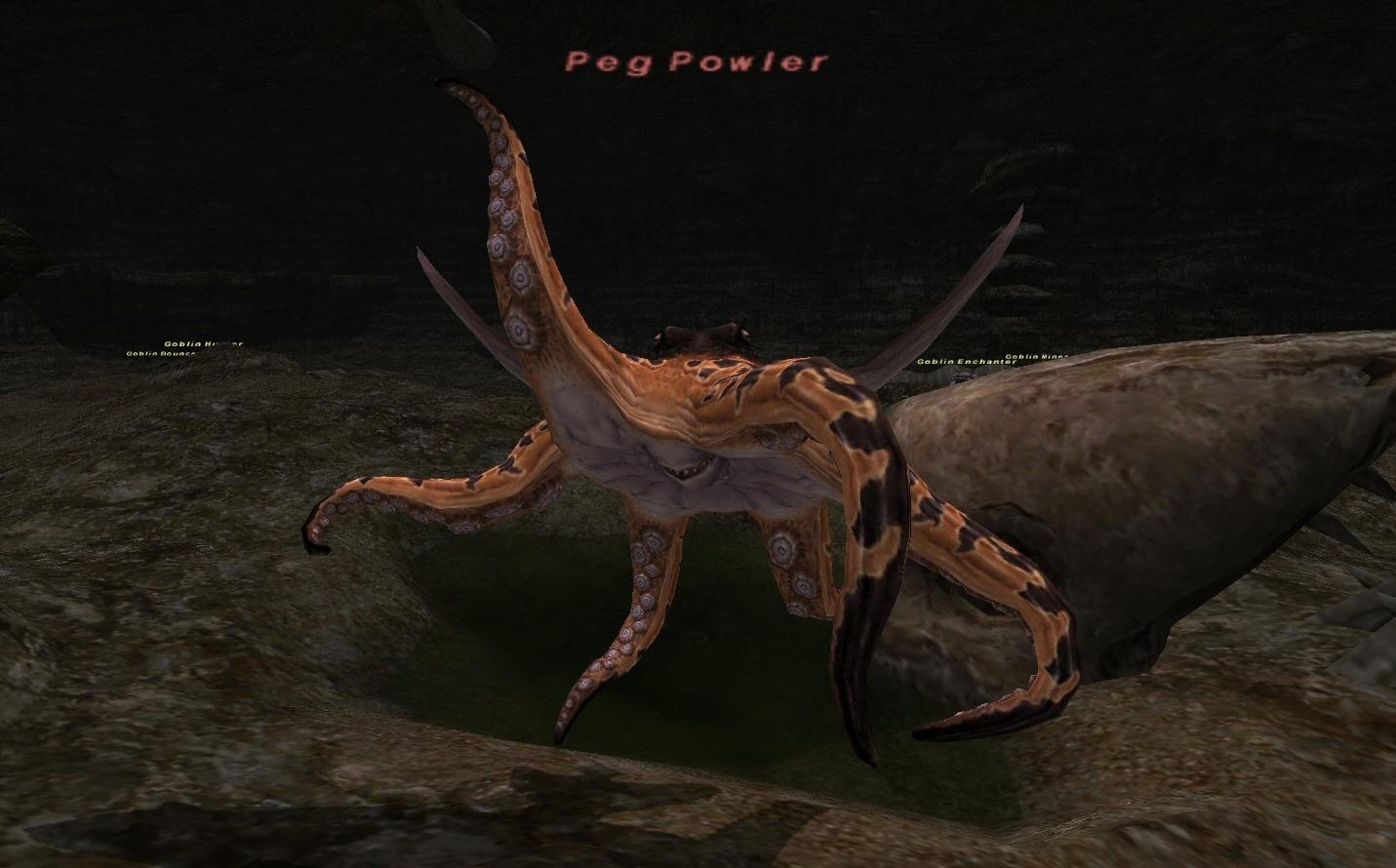 Peg Powler Ffxiclopedia Fandom Powered By Wikia