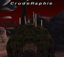 Crude Raphie