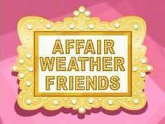 AffairWeatherFriendsTitleCard