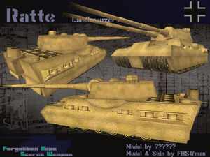 P-1000 Ratte