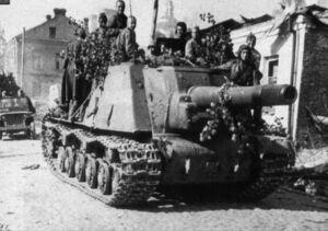ISU-152r