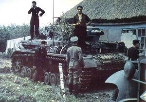 PanzerIVAusff1