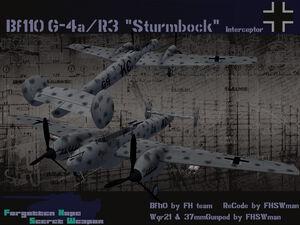 Bf110G4aR3