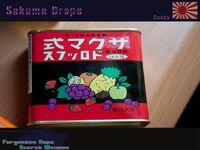 Sakuma Drops
