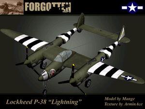 P38lightning