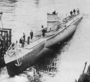 U-69 germany