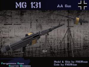 Mg131s