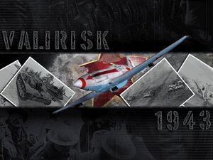 Battle of the Valirisk
