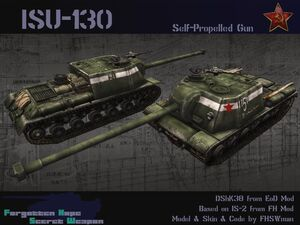 ISU-130