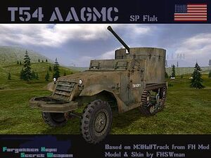 T54 AAGMC