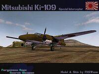 Ki-109