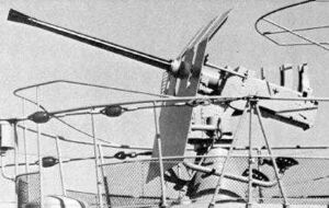 3.7 cm Flak M42k