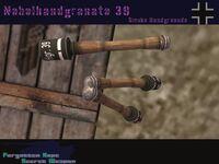 Nebelhandgranate 39
