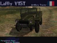 Laffly V15
