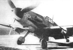 Bf-109g6u5real