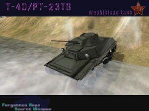 PT-23TB