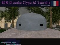 GFM Clouche
