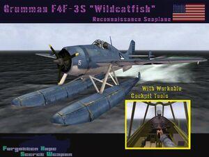 Wildcatfish