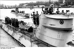 U-48 germany