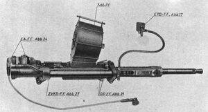 MG FF 20mm