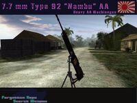 Type 92 Nambu