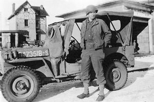 Willys MB (USA)