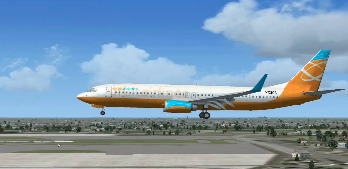 Orbit Airlines Fictional Airlines Wikia Fandom Powered